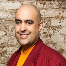 mindfulness and meditation with Gelong Thubten Your anxiety toolkit podcast