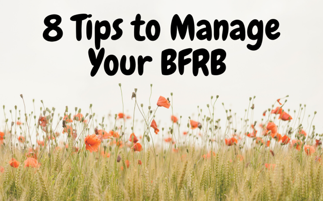 Ep. 186: 8 Tips to Manage Your BFRB